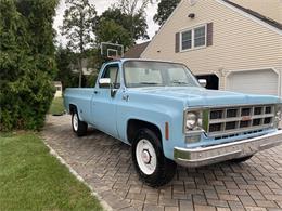 1978 GMC Sierra (CC-1410011) for sale in Morris Plains, New Jersey