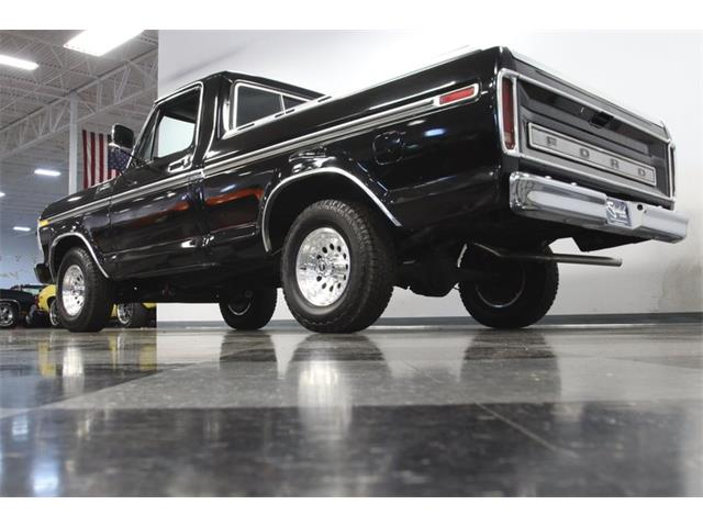 1977 Ford F100 (CC-1411101) for sale in Concord, North Carolina