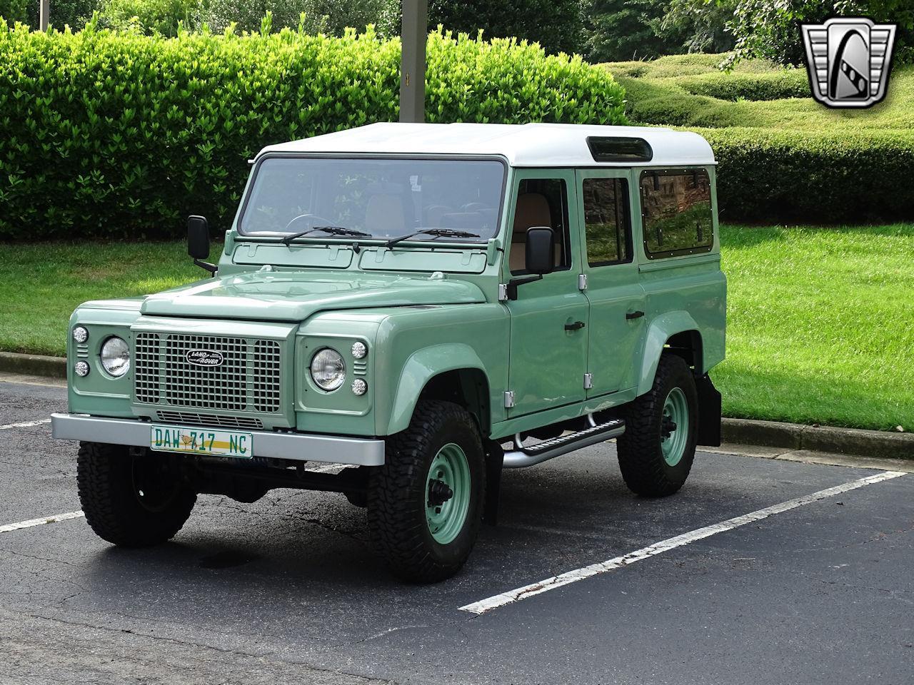 1984 Land Rover Defender (CC-1411102) for sale in O'Fallon, Illinois
