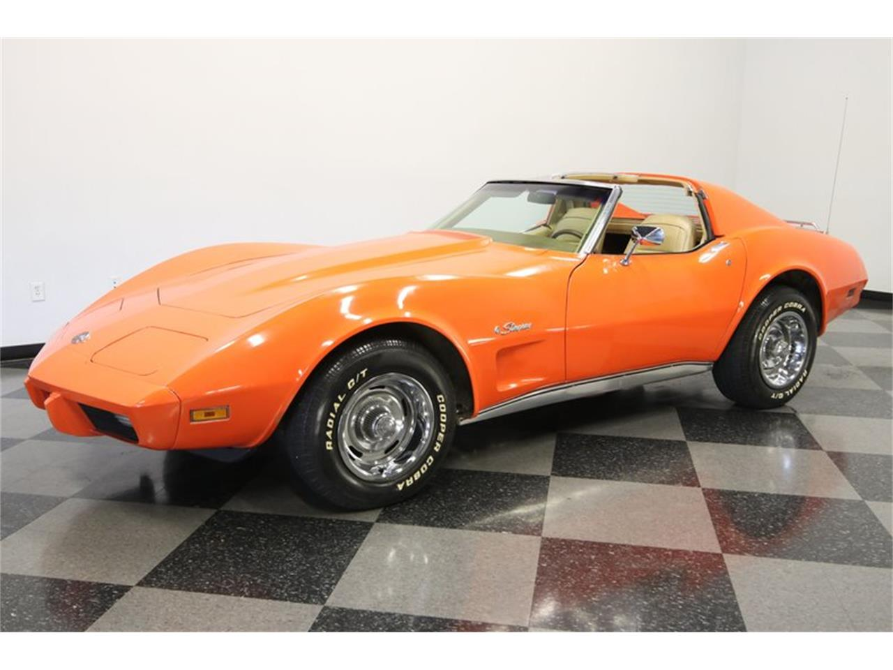 1976 Chevrolet Corvette (CC-1411108) for sale in Lutz, Florida