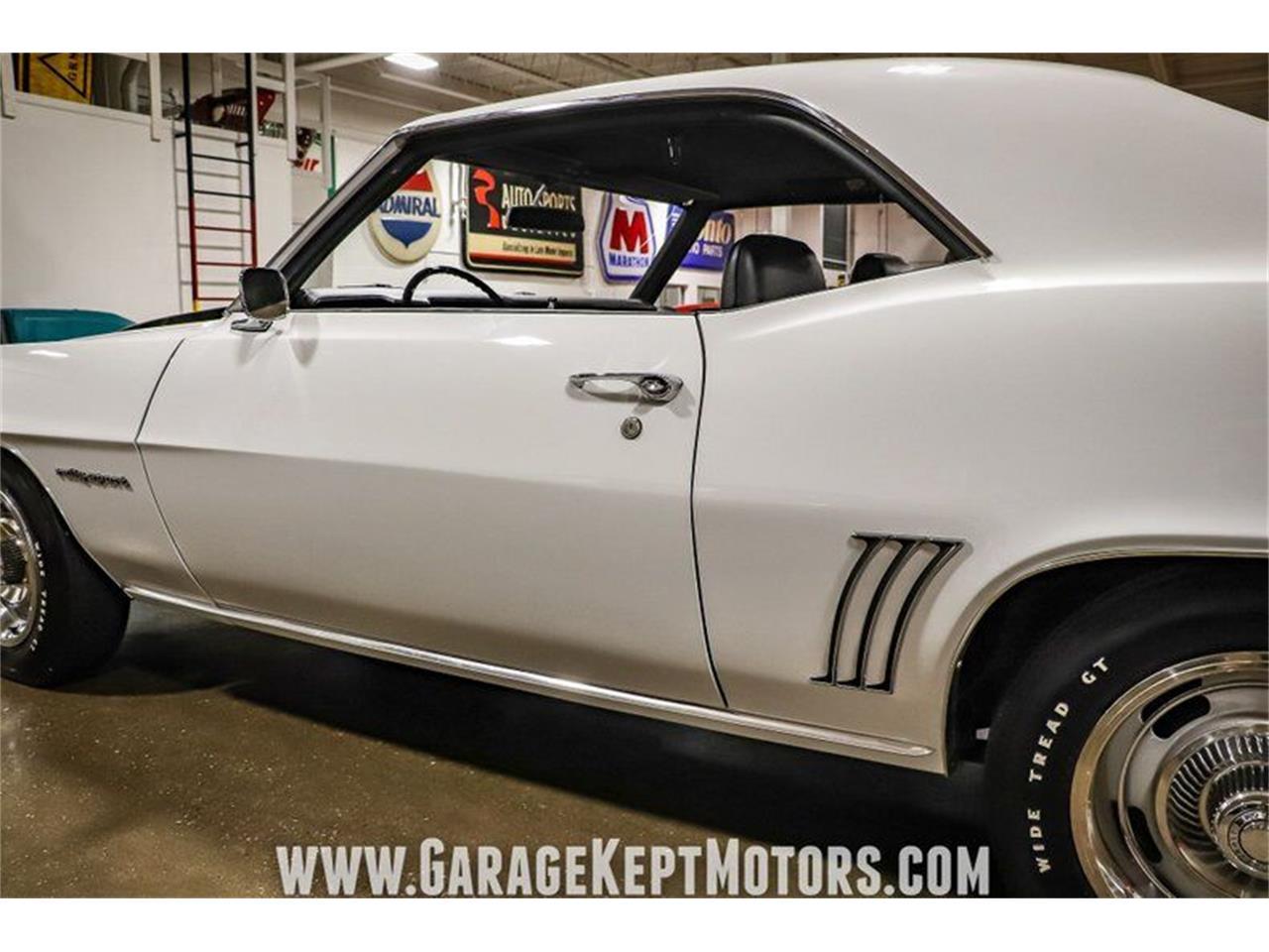 1969 Chevrolet Camaro (CC-1411110) for sale in Grand Rapids, Michigan