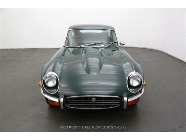 1973 Jaguar XKE (CC-1411115) for sale in Beverly Hills, California