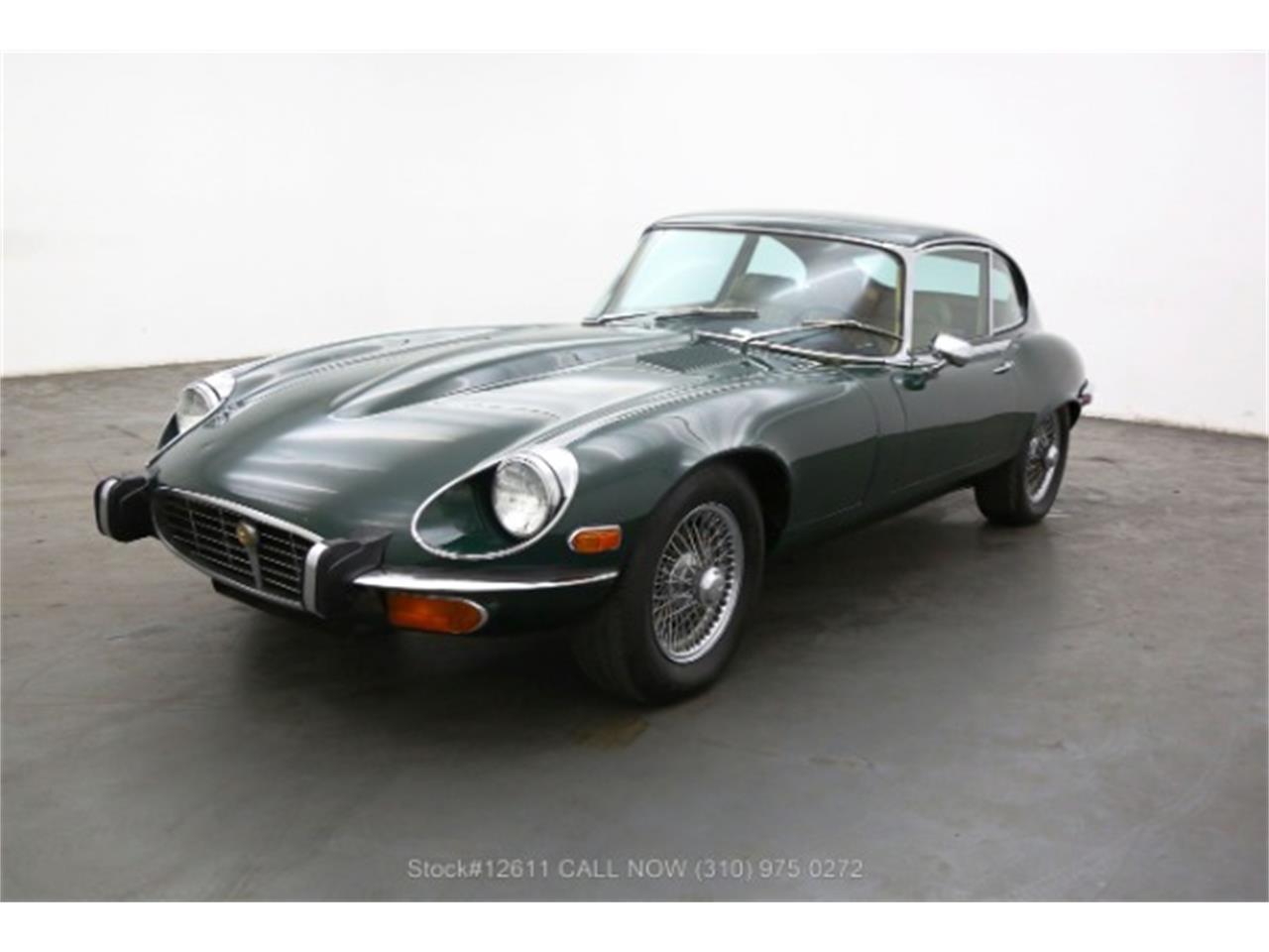 1973 Jaguar XKE (CC-1411115) for sale in Beverly Hills, California