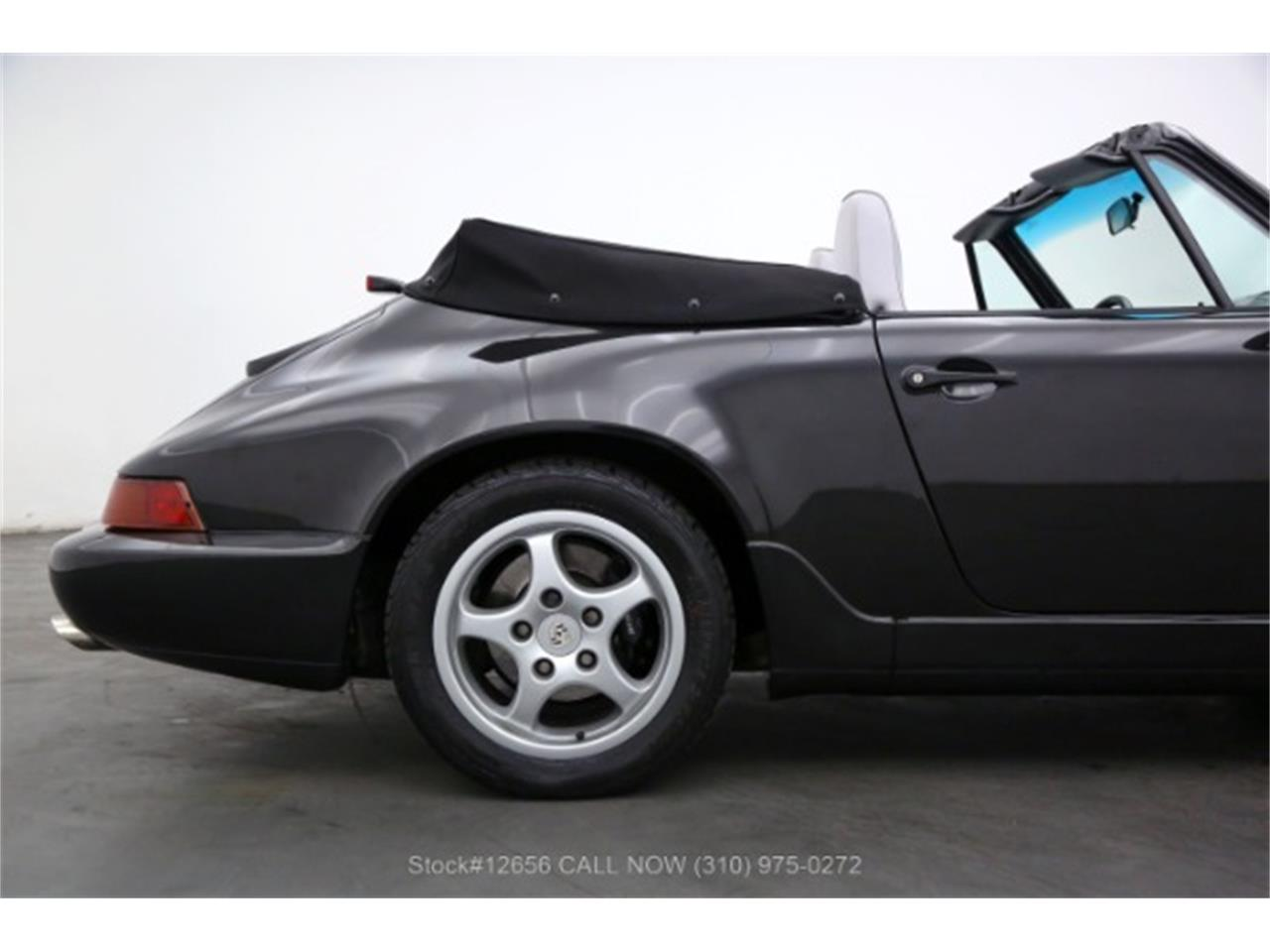 1992 Porsche 964 (CC-1411116) for sale in Beverly Hills, California