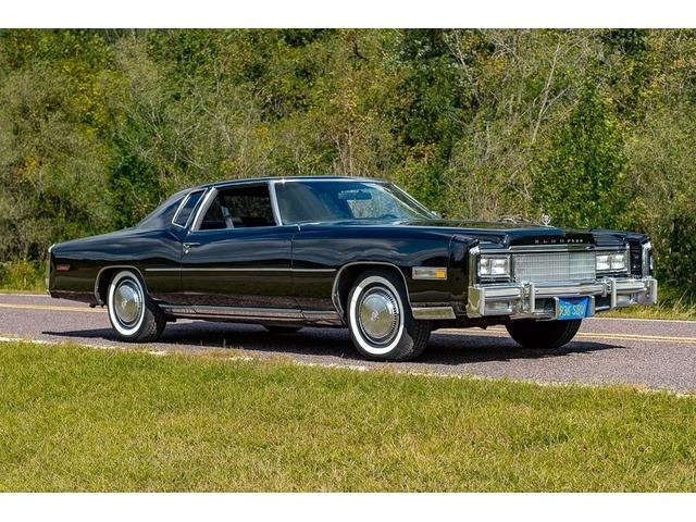 1977 Cadillac Eldorado (CC-1411118) for sale in St. Louis, Missouri