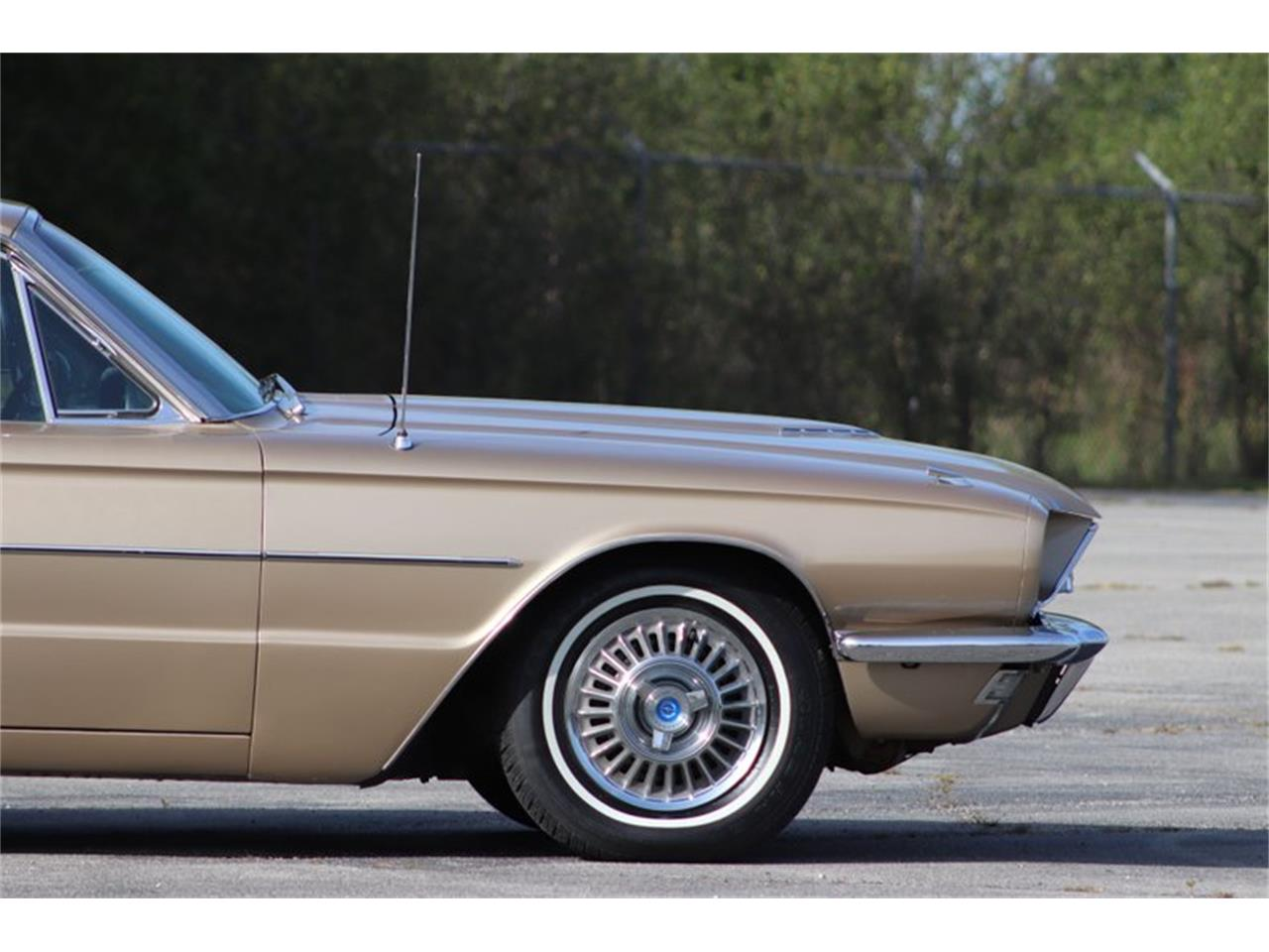 1966 Ford Thunderbird (CC-1411119) for sale in Alsip, Illinois