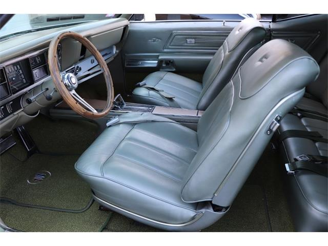 1968 Buick Riviera (CC-1411120) for sale in Alsip, Illinois