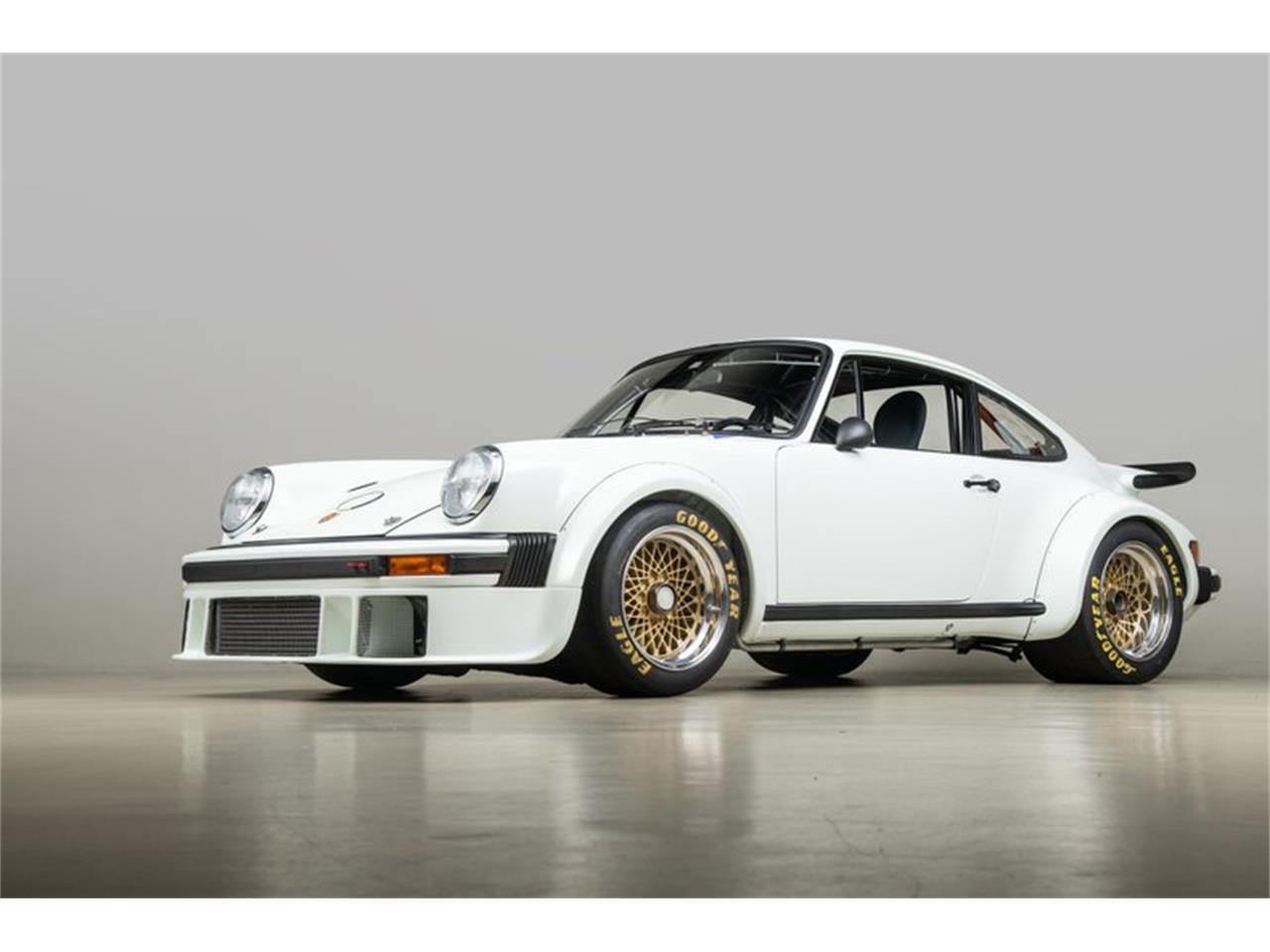 1976 Porsche 934 (CC-1411122) for sale in Scotts Valley, California