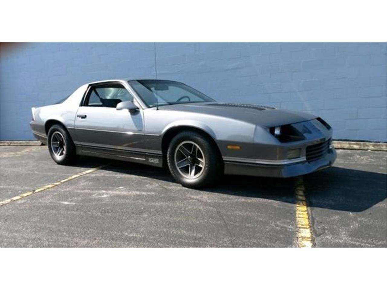 1985 Chevrolet Camaro (CC-1411127) for sale in Greensboro, North Carolina
