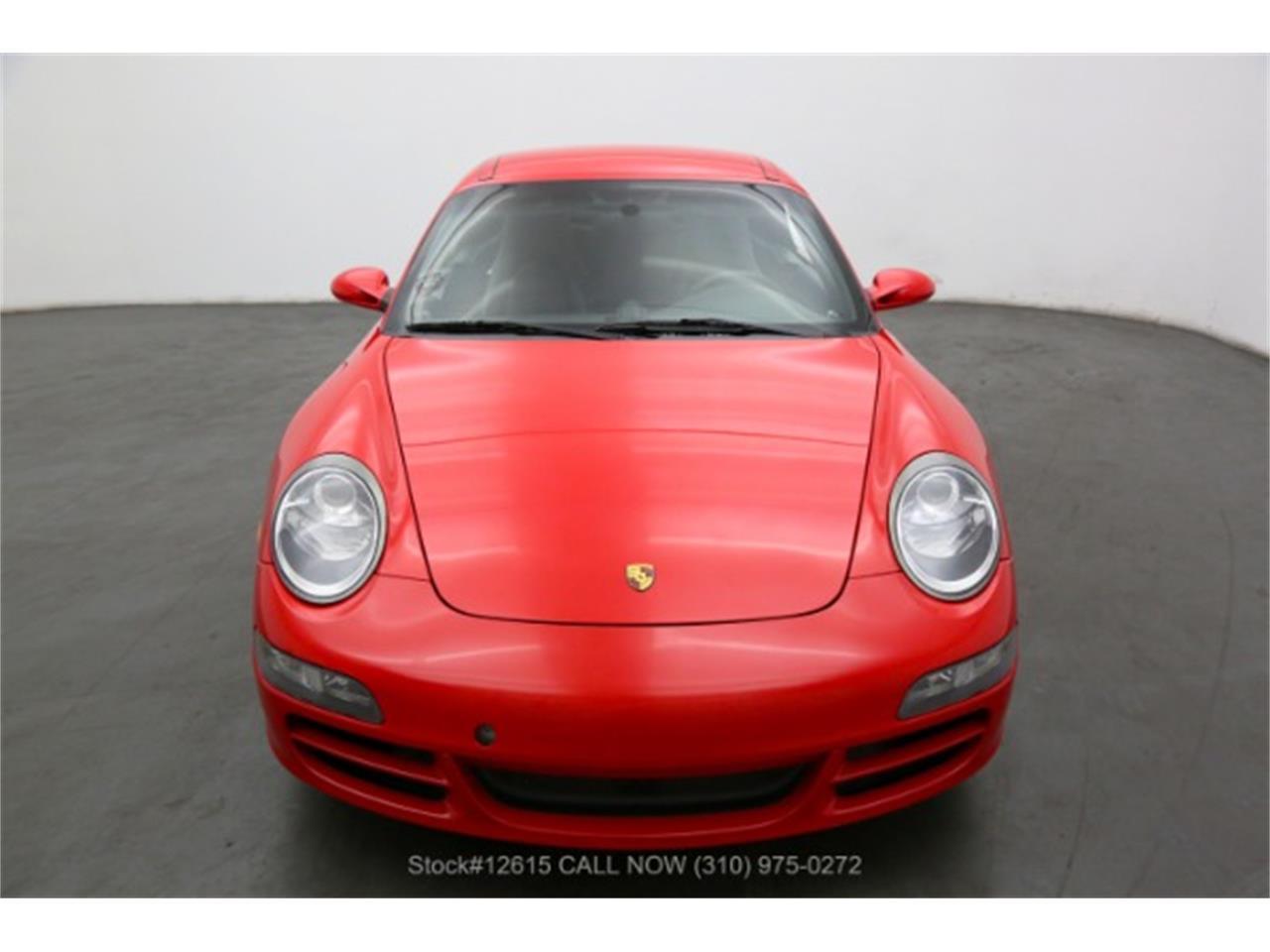 2007 Porsche Carrera (CC-1410113) for sale in Beverly Hills, California