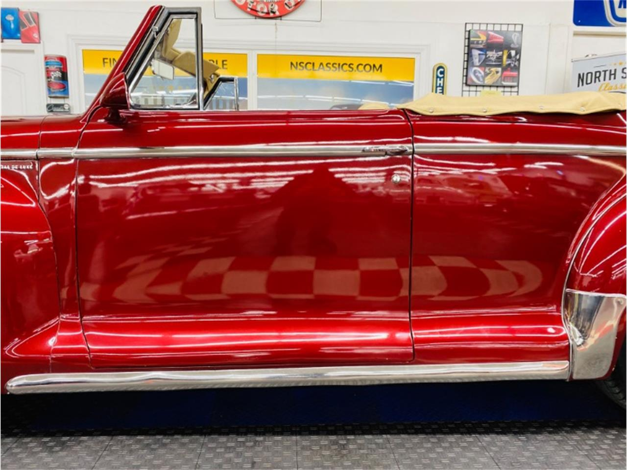 1947 Plymouth Special Deluxe (CC-1411130) for sale in Mundelein, Illinois
