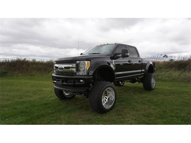 2017 Ford F250 (CC-1411133) for sale in Clarence, Iowa