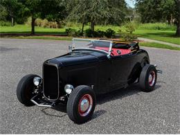 1932 Ford Street Rod (CC-1411142) for sale in Clearwater, Florida