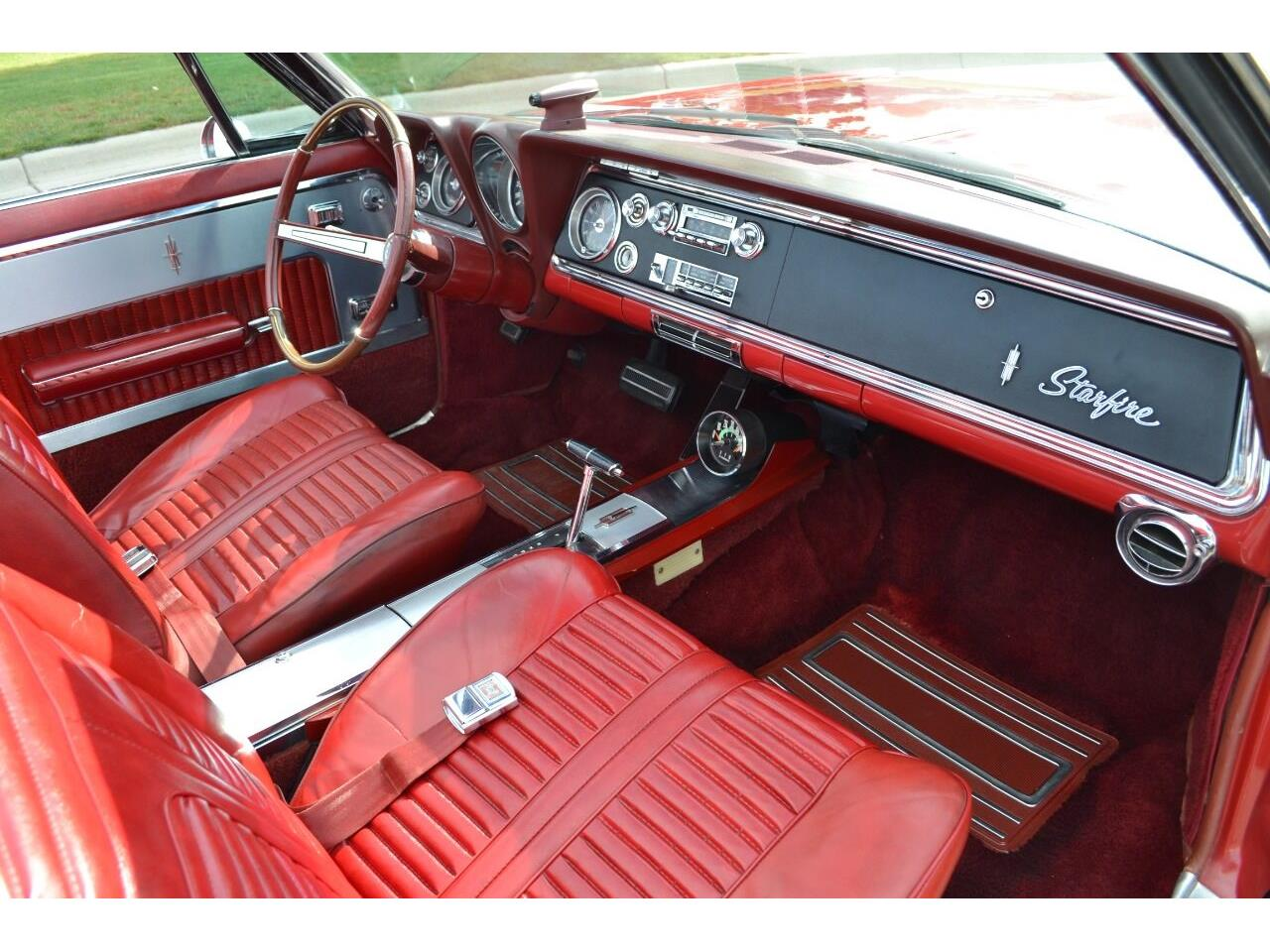 1965 Oldsmobile Starfire (CC-1411146) for sale in Ramsey, Minnesota