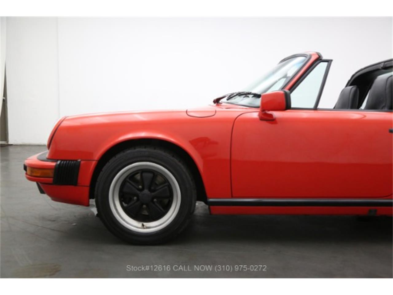 1987 Porsche Carrera (CC-1410115) for sale in Beverly Hills, California