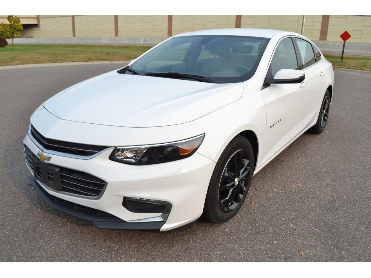 2017 Chevrolet Malibu (CC-1411151) for sale in Ramsey, Minnesota
