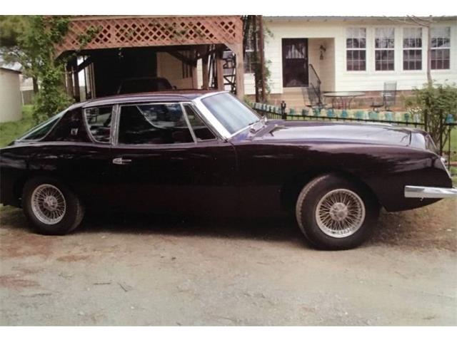 1966 Studebaker Avanti (CC-1411155) for sale in Cadillac, Michigan