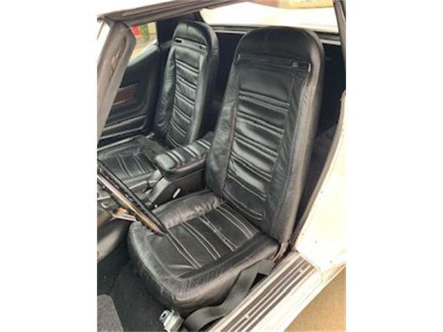 1973 Chevrolet Corvette (CC-1411156) for sale in Cadillac, Michigan