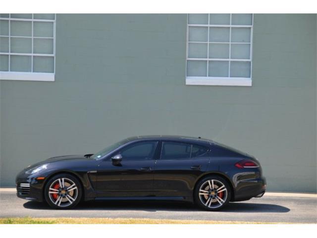 2014 Porsche Panamera (CC-1411159) for sale in Cadillac, Michigan