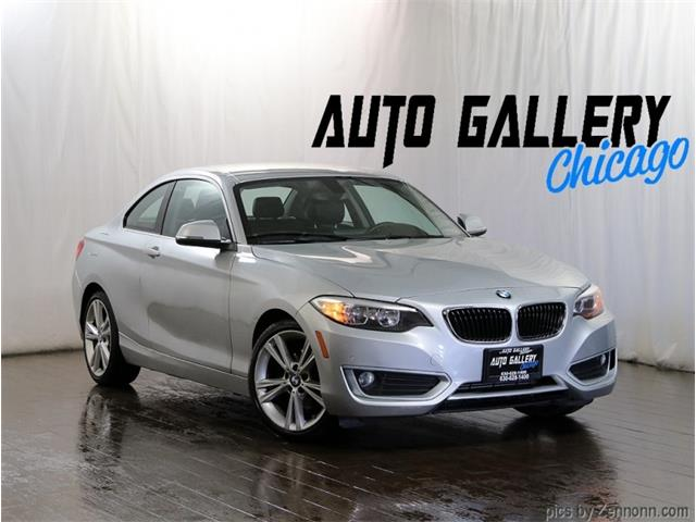 2014 BMW 2002 (CC-1411161) for sale in Addison, Illinois