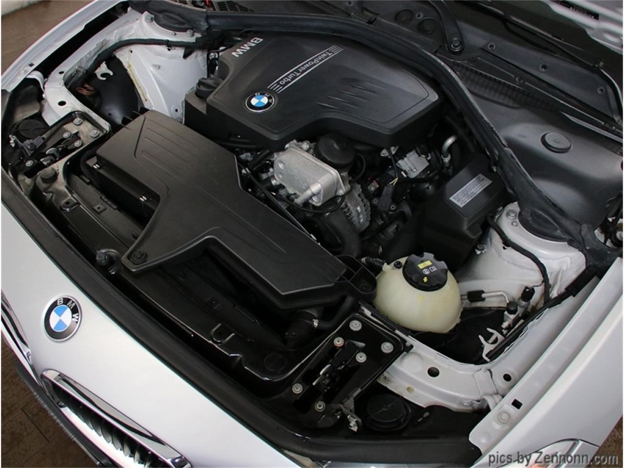 2014 BMW 2002 (CC-1411161) for sale in Addison, Illinois