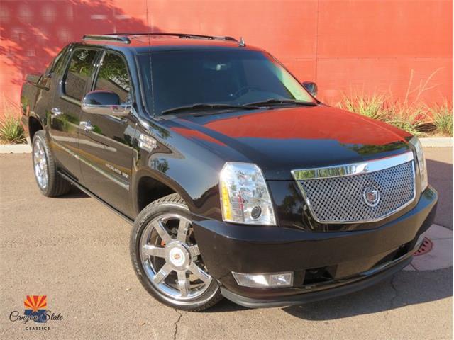 2013 Cadillac Escalade (CC-1411164) for sale in Tempe, Arizona
