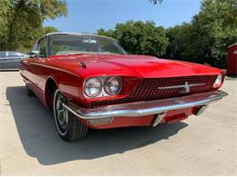 1966 Ford Thunderbird (CC-1411169) for sale in Cadillac, Michigan