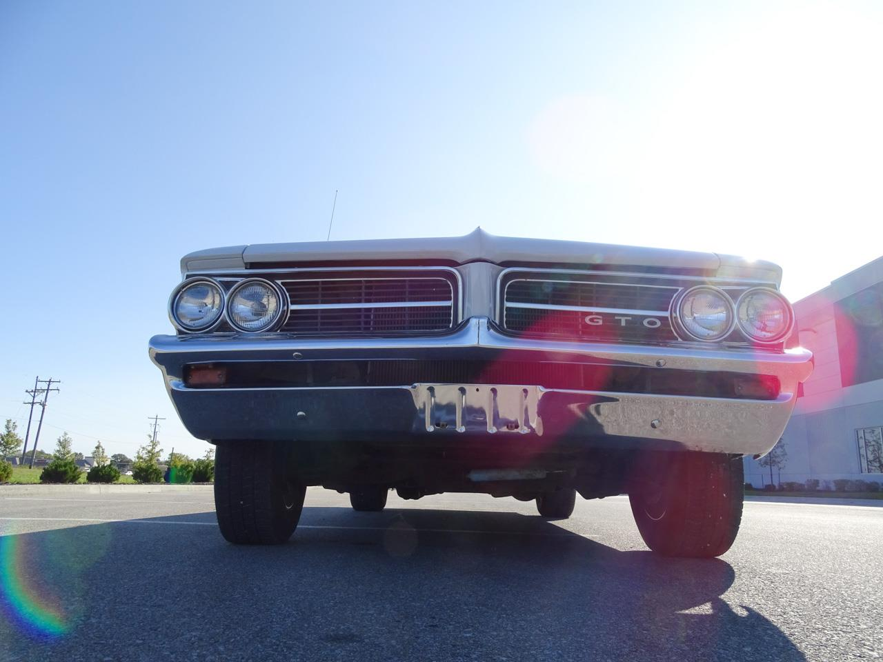 1964 Pontiac GTO (CC-1411170) for sale in O'Fallon, Illinois
