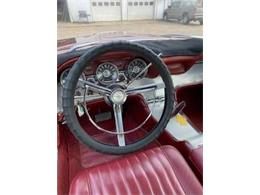 1962 Ford Thunderbird (CC-1411173) for sale in Cadillac, Michigan