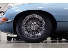 1968 Jaguar XKE (CC-1411174) for sale in San Carlos, California