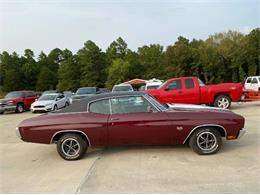 1970 Chevrolet Chevelle (CC-1411175) for sale in Cadillac, Michigan