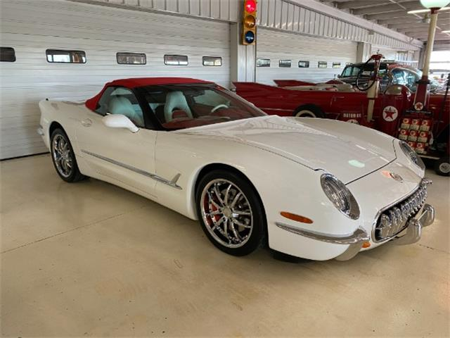 2002 Chevrolet Corvette (CC-1411176) for sale in Columbus, Ohio