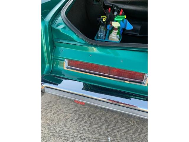 1976 Cadillac Eldorado (CC-1411177) for sale in Cadillac, Michigan
