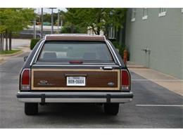 1988 Ford LTD (CC-1411178) for sale in Cadillac, Michigan