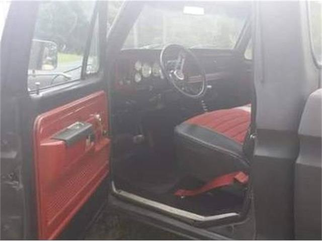 1975 Ford Pickup (CC-1411180) for sale in Cadillac, Michigan