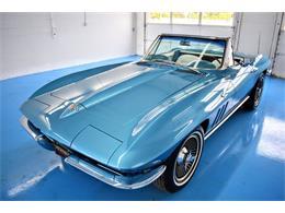 1965 Chevrolet Corvette (CC-1411181) for sale in Springfield, Ohio