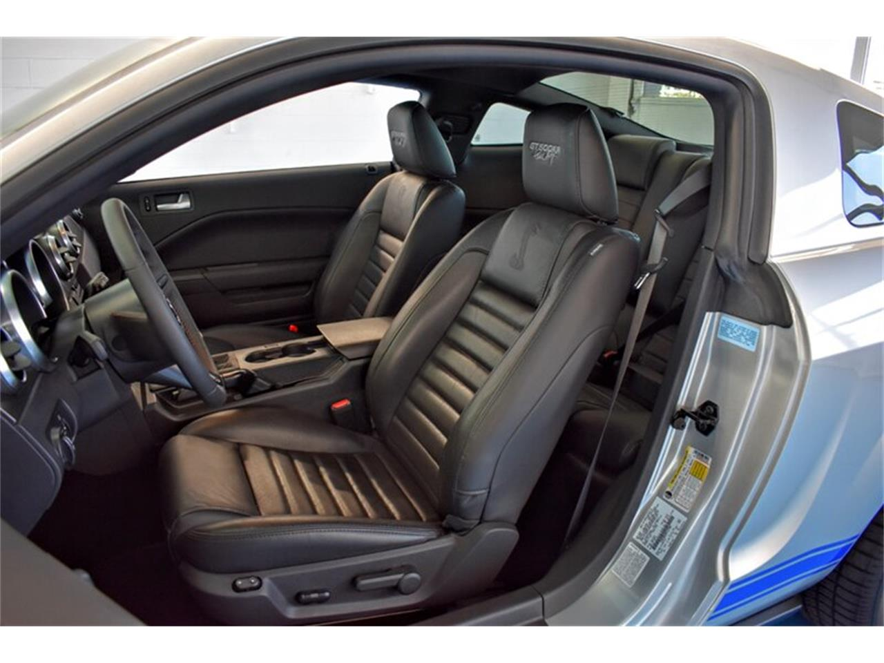 2009 Ford Mustang (CC-1411185) for sale in Springfield, Ohio
