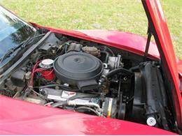 1981 Chevrolet Corvette (CC-1411188) for sale in Cadillac, Michigan