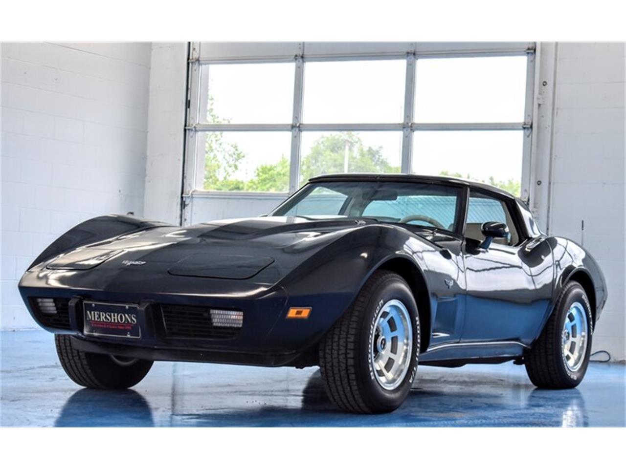 1979 Chevrolet Corvette (CC-1411191) for sale in Springfield, Ohio