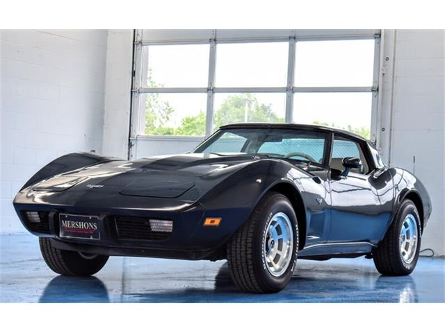 1979 Chevrolet Corvette (CC-1411191) for sale in Springfield, Ohio