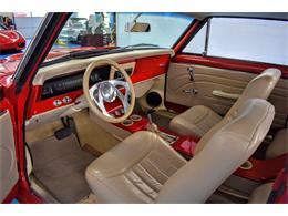 1966 Chevrolet Nova SS (CC-1411193) for sale in Springfield, Ohio