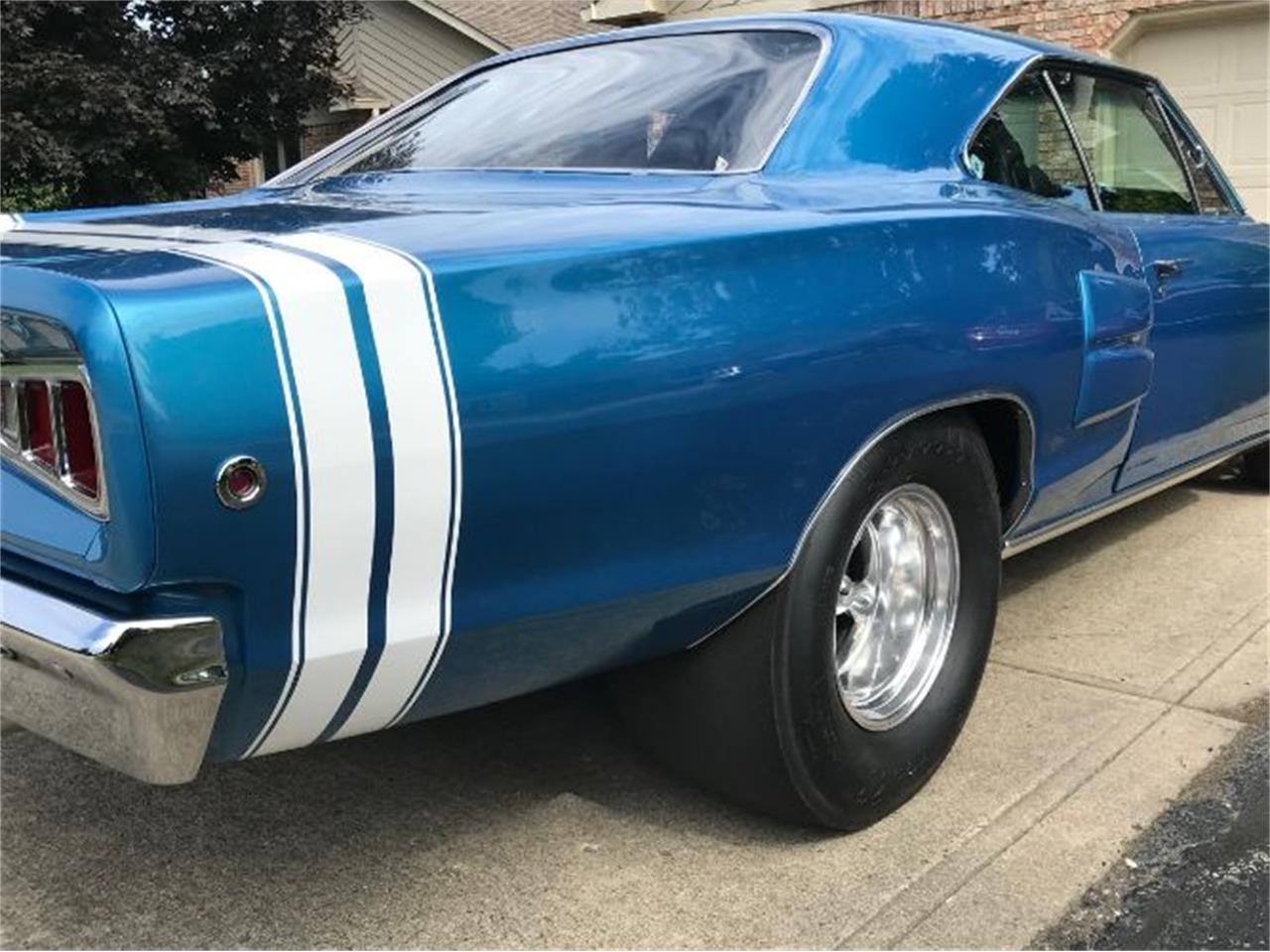1968 Dodge Coronet (CC-1411196) for sale in Cadillac, Michigan