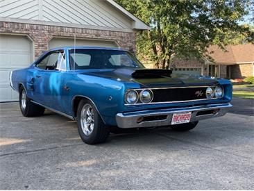 1968 Dodge Coronet (CC-1411196) for sale in Cadillac, Michigan