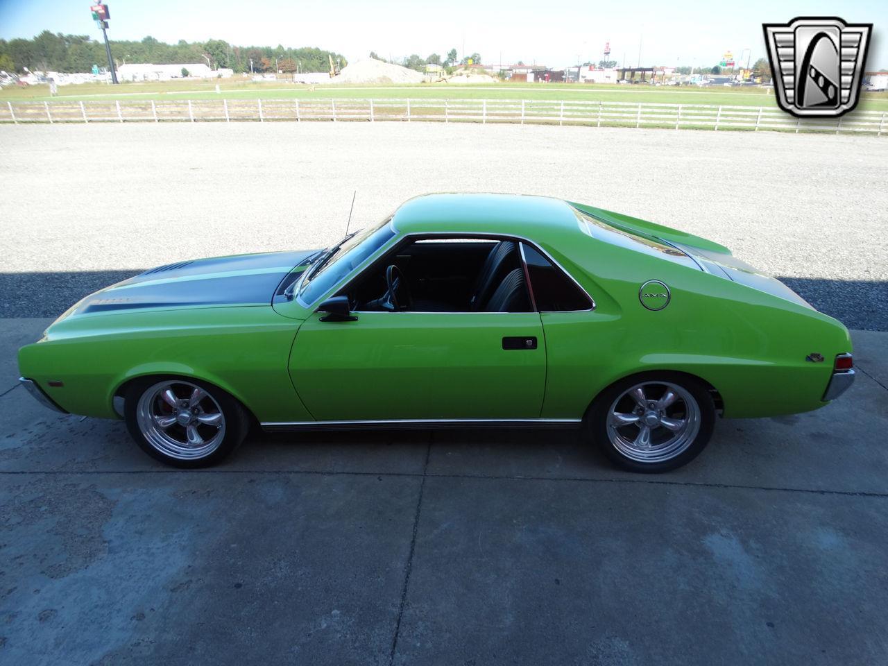 1968 AMC AMX (CC-1411197) for sale in O'Fallon, Illinois