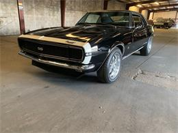 1967 Chevrolet Camaro (CC-1411209) for sale in Sarasota, Florida