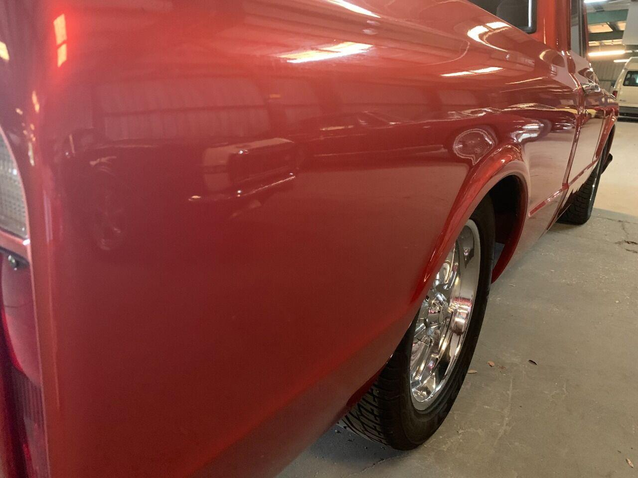 1969 Chevrolet C/K 10 (CC-1411211) for sale in Sarasota, Florida