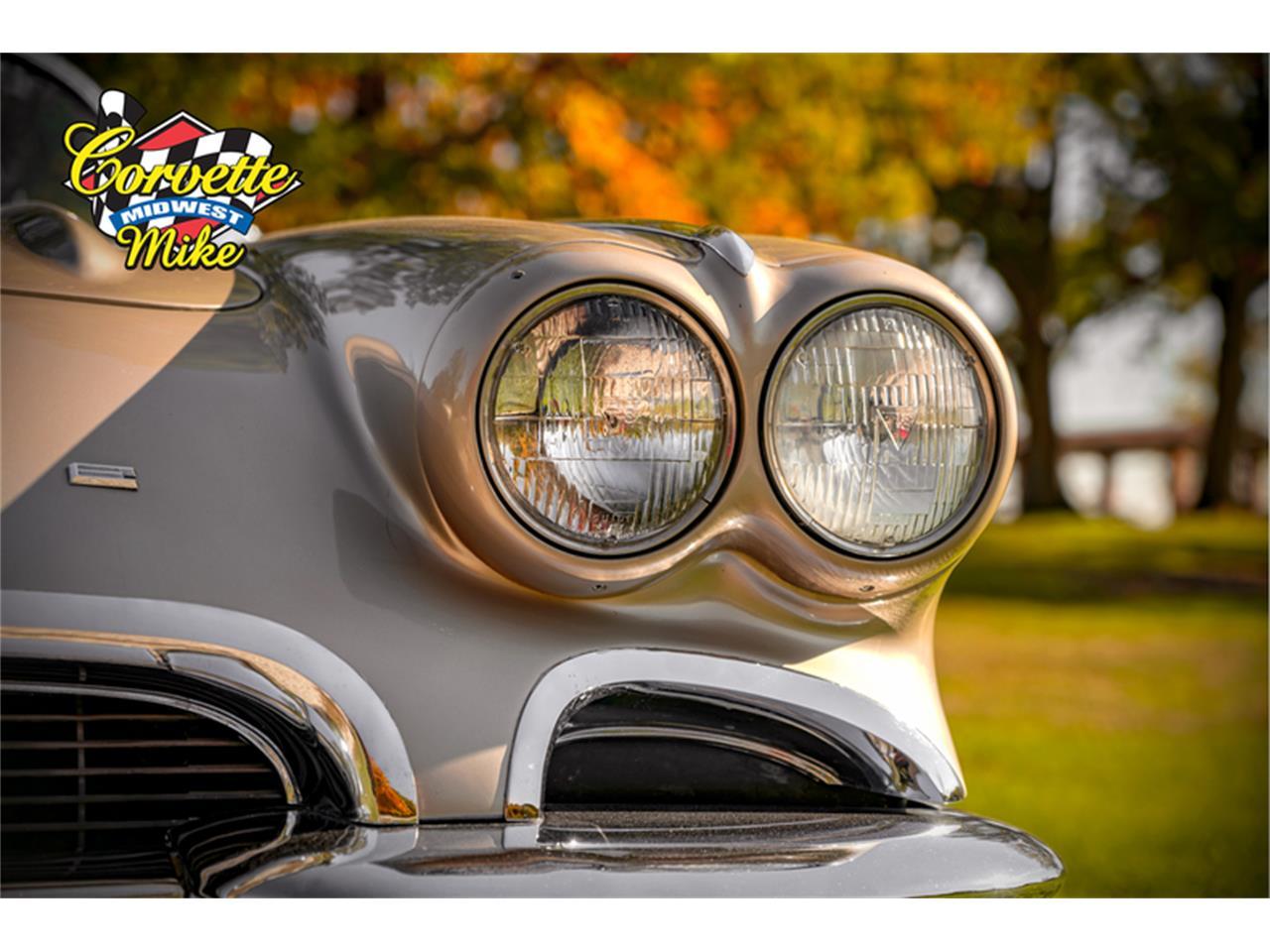 1962 Chevrolet Corvette (CC-1411231) for sale in Burr Ridge, Illinois