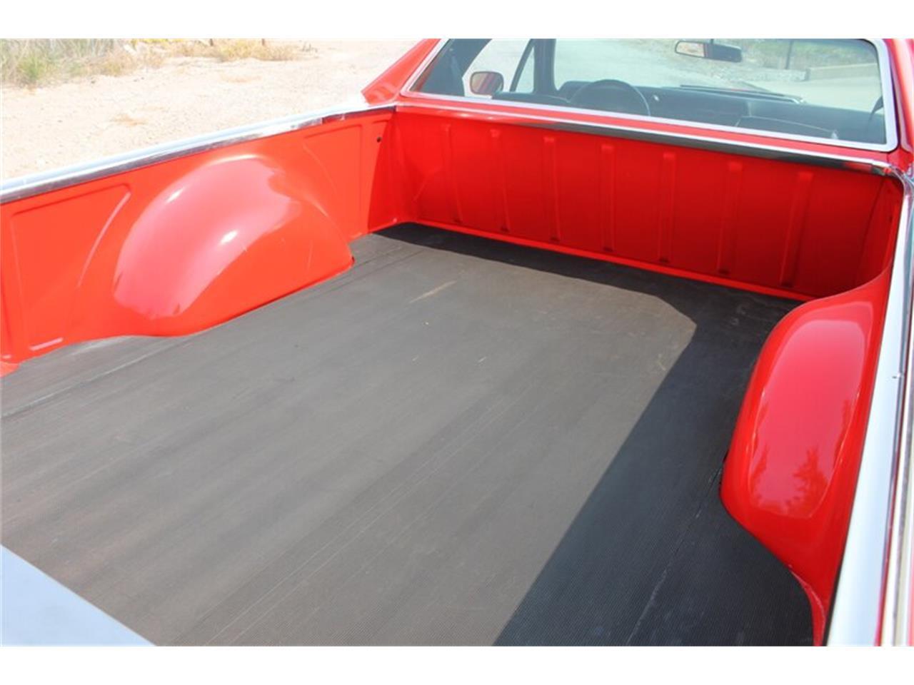 1972 Chevrolet El Camino (CC-1411237) for sale in Fort Wayne, Indiana