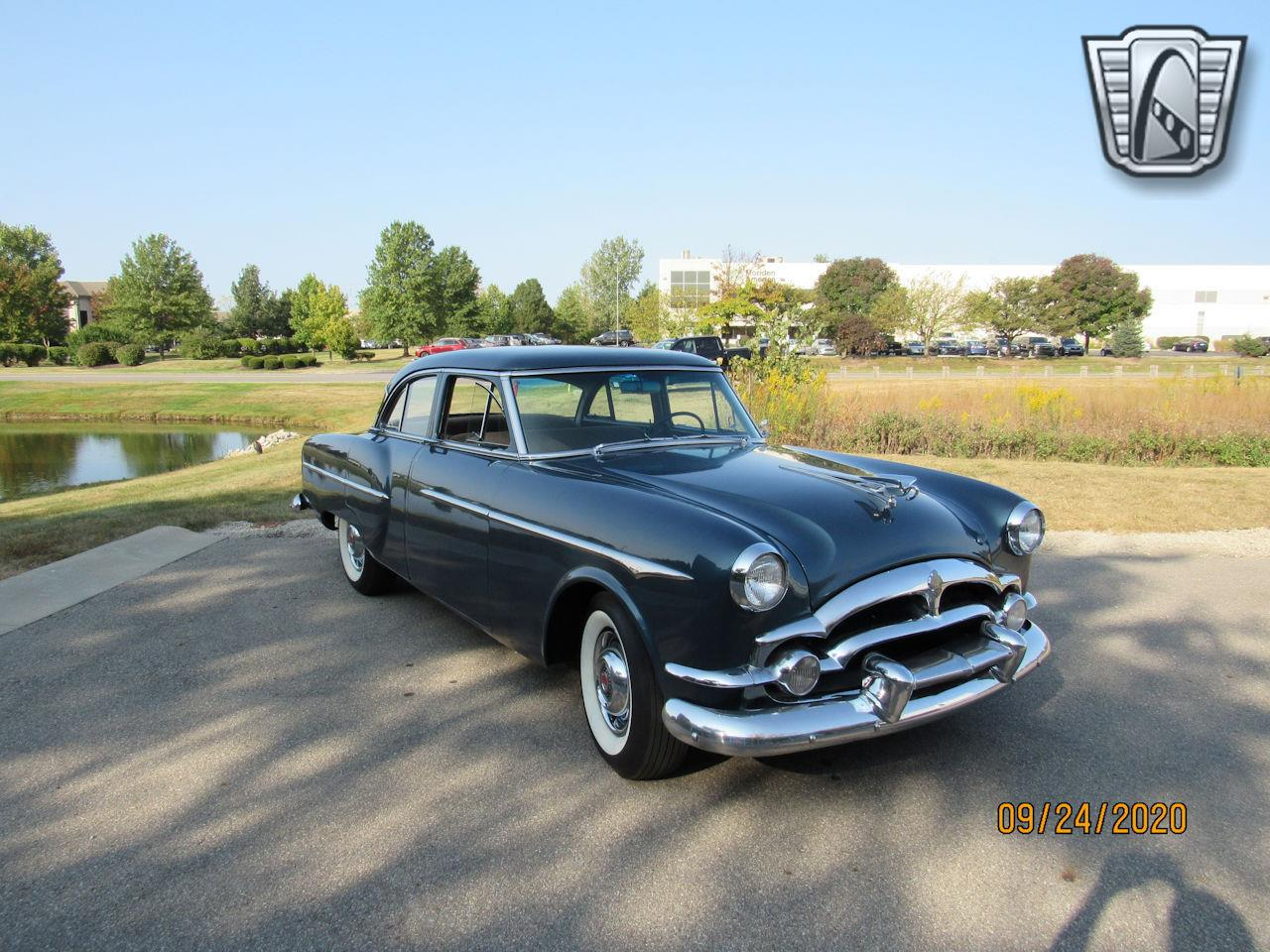 1953 Packard Clipper (CC-1411240) for sale in O'Fallon, Illinois