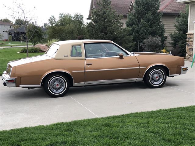 1979 Pontiac Grand Prix (CC-1411244) for sale in Johnson , Iowa